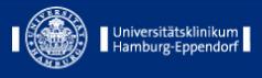 UKE клиника в Гамбурге