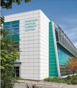 Центр RPTC в Мюнхене